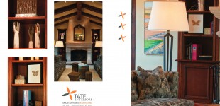Published :: Tate Interiors :: Montana Architectural + Interior Photographer