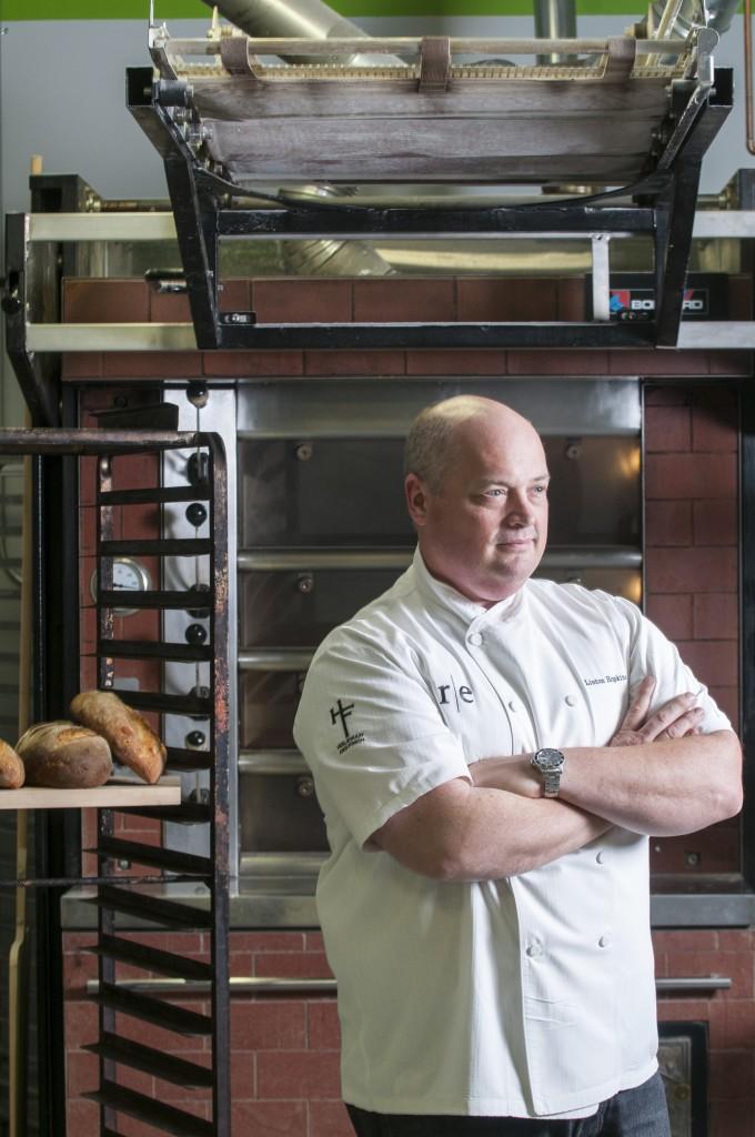 chef linton hopkins photo