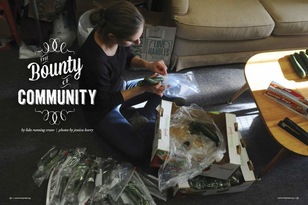 We Are Community - Montana Photographer Jessica Lowry 3