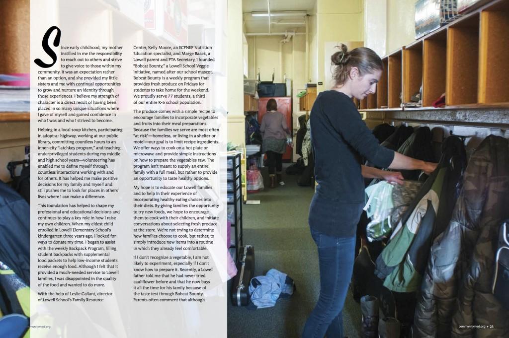 We Are Community - Montana Photographer Jessica Lowry 2
