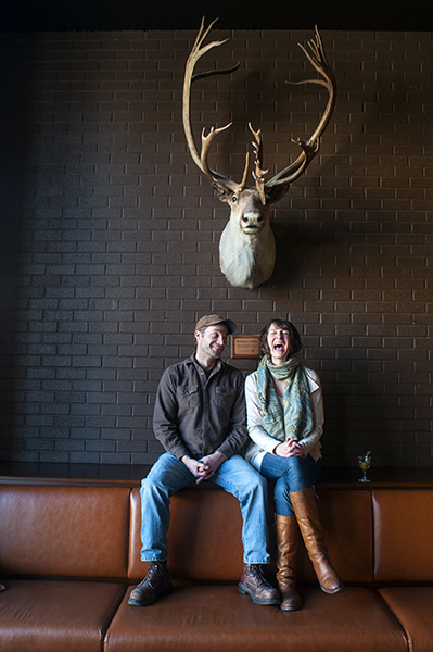 Jenny and Ryan Montgomery Jessica Lowry Montana Editorial Photographer b