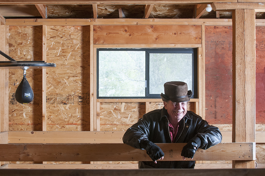 missoula montana photographer - editorial and commercial - James Lee Burke