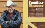 Published :: James Lee Burke for Poets and Writers Magazine :: Montana Photographer